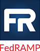 FedRAMP certification logo