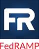FedRAMP certification logo