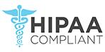 HIPPAA certification logo